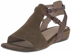 Ecco-Womens-Touch-25-Hooded-Dress-Sandal-42-Pick-SZ-Color