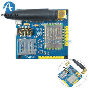 Details about A6 GPRS Pro Serial GPRS GSM Module Core DIY Developemnt Board  Replace SIM900