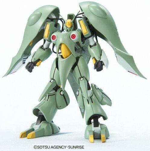 Gundam samling 1  400 NZ -000 Quinn Mansa (bilen Suit Gundam ZZ) från japan