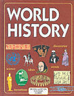 World History by The Diagram Group (Hardback, 2000)