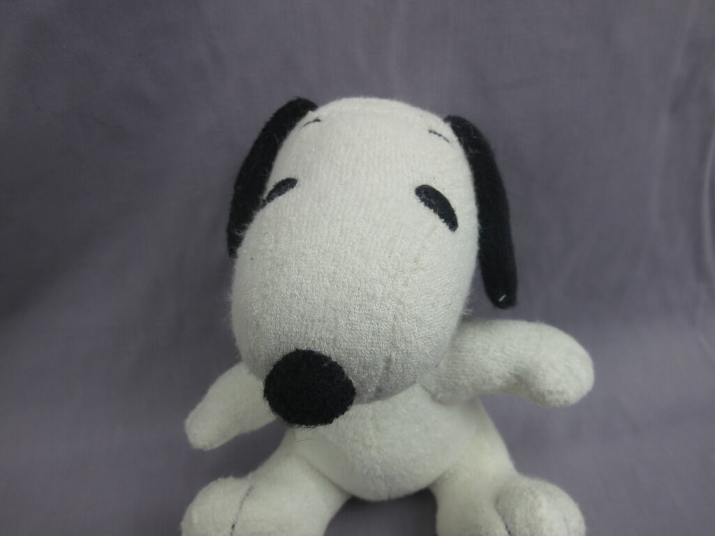 MARY MEYER PUPPY METLIFE SNOOPY PUPPY MEYER DOG GREEN IS GOOD SOFT PLUSH STUFFED ANIMAL d9c532