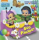 Bug Parade! (Bubble Guppies) by Krista Pohlmeyer (Paperback / softback, 2017)