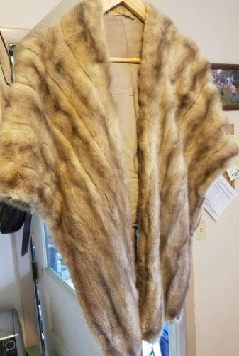 Lord Vintage Taylor Betagende Shawl Fur FxP8Pgq