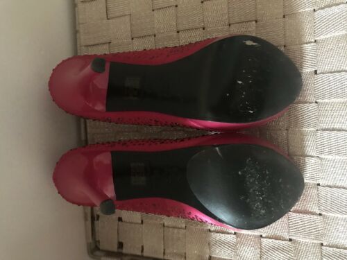Size 5 Karen Karen Heels Millen Millen IwRRgqzvx7