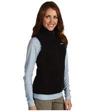 Patagonia Women's Better Sweater Vest - Black - Size Medium M
