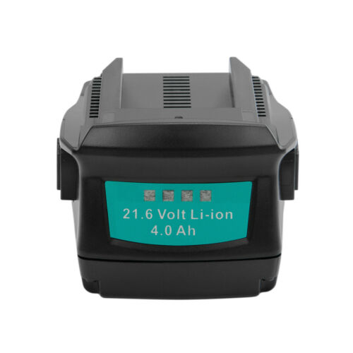 4.0AH 21.6V Li-ion Akku für Hilti B22//3.3,AG125-A22,B22,B22//1.6,B22//2.6,B22//3.3