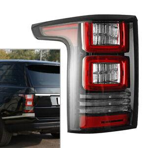 For Land Range Rover L405 2013-2016 2017 Right Tail Light Rear Brake Lamp Stop