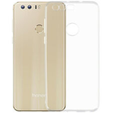 """Ultra Thin Clear Soft Silicone Gel TPU Case Cover Skin For Huawei Honor 8 5.2"""""""