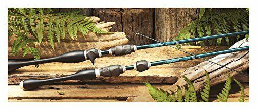St. Croix leyenda Xtreme 7.4ft HF 1pc Agua Dulce Casting Rod (LXC74HF)