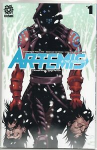 Artemis-amp-the-Assassin-1-Aftershock-Comics-New