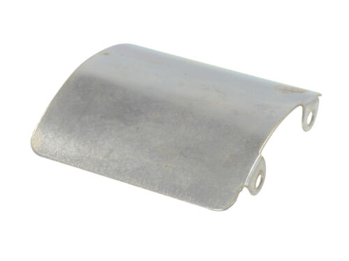 1957-1965 Corvette Fuel Injection Meter Heat Shield