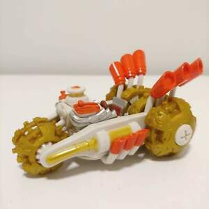 Gold-Rusher-Vehicle-SKYLANDERS-SUPERCHARGERS-Tech-Element-TESTED