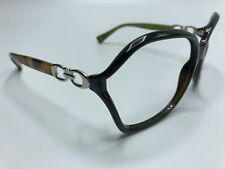 2583fba37e COACH Sunglass Frames HC8018 5036 8E 2N 60-16mm Black Green WOMEN S 0294