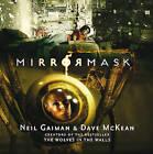 Mirrormask by Neil Gaiman (Hardback, 2005)