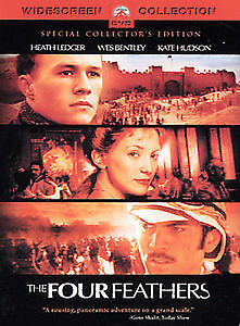 Brand-New-DVD-The-Four-Feathers-DVD-2003-Full-Screen-Heather-Ledger-Kate
