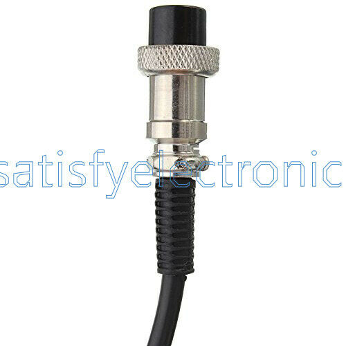 700W 220V Soldering Station Iron Handle For AT 8586 AT936b 936A 937A 7 Holes