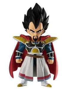 Details About Bandai Dragon Ball Super Adverge Broly Premium Figure King Vegeta