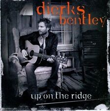 Up on the Ridge by Dierks Bentley (CD, Jun-2010, Capitol) 12 Songs