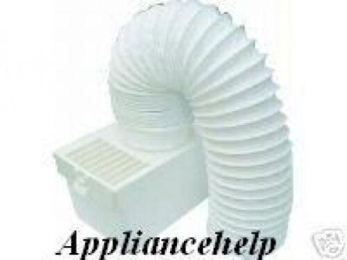 INDESIT compatible sèche-linge intérieur condenseur Vent Ventilation Kit