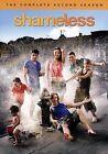 Shameless : Season 2 (DVD, 2013, 3-Disc Set)