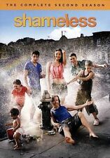 Shameless : Season 2 (DVD, 2013, 3-Disc Set) -- Free Postage --