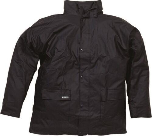 Angelsport Bekleidung Ocean Komfort Stretch Jacke 210g Pu /Fischen/Wandern/20-5420