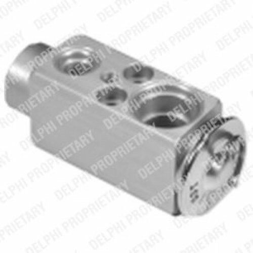 DELPHI Expansion Valve, air conditioning TSP0585026