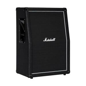 Marshall-MX212AR-2x12-034-Celestion-Loaded-160W-Extension-Cabinet-8-Ohms-Angled