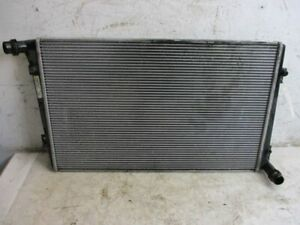Cooler Radiator VW Touran (1T1, 1T2) 1.9 Tdi 3C0121253S