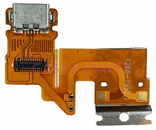 Toma de carga Flex Cable USB revertido Connector port cable Sony Xperia Z Tablet