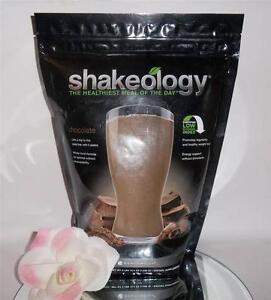 Image Is Loading Shakeology Chocolate Protein Shake Mix Powder Bag 30
