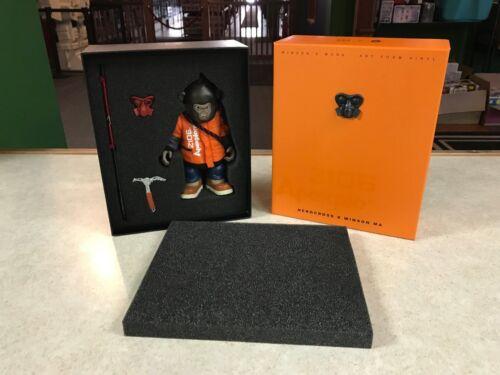 "2018 Herocross Winson Ma Jungle COLOR Apexplorers Edition 8/"" Vinyl Toy Art MIB"
