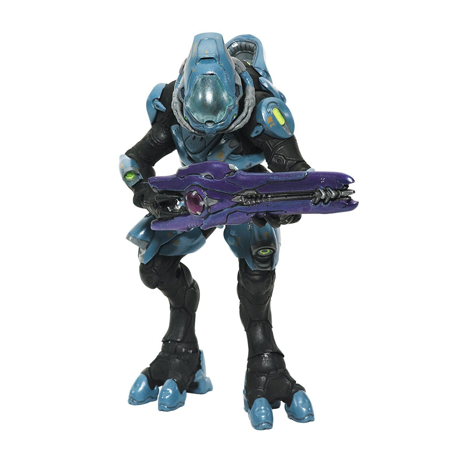 McFarlane Toys Halo 4 Series 2- Elite Ranger with Beam Rifle