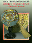 Catalogue of Sundials, Nocturnals & Related Instruments by Anthony Turner (Paperback, 2013)