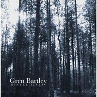 Bartley Gren, Gren Bartley - Winter Fires [new Cd] Uk - Import on Sale