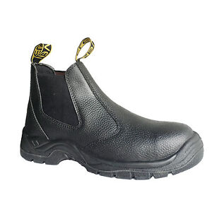purchase genuine fast color new lifestyle Details about TOUGHMATE Work Boots, Steel Toe Cap Safety, Australian  Standard, FREE POST!