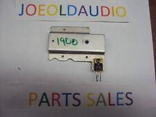 Technics SL-1900 Original Start Stop Repeat Read More Below.