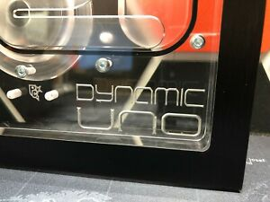 Details about Dynamic UNO - Front Panel Acrylic Water Cooling Reservoir for  D5 pump