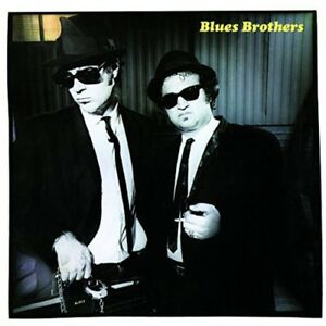 The-Blues-Brothers-Briefcase-Full-of-Blues-New-Vinyl-LP-Holland-Import