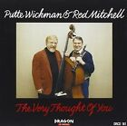 Very Thought of You - Wickman Putte Mitchell Red 2010 CD
