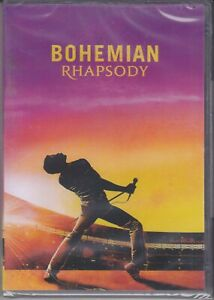 Dvd-BOHEMIAN-RHAPSODY-Queen-e-Freddie-Mercury-nuovo-2018