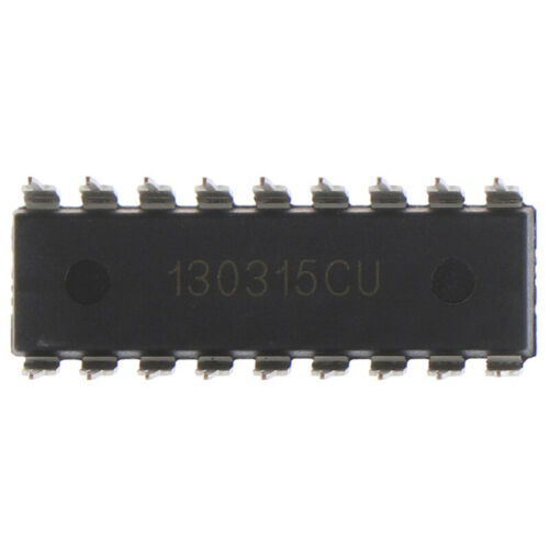 1Pcs Ba8206Ba4 Ba8206Ba4K Fan Power Chip Integrated Dip-18X OX