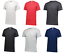 thumbnail 1 - Russell-Athletic-600M-Men-039-s-Cotton-Classic-Short-Sleeve-Tee-T-Shirt-Size-S-3XL