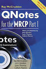 Qnotes for the MRCP with CD-ROM, Part 1 by Cambridge University Press (Mixed media product, 2002)