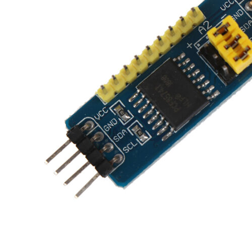Arduino PCF8574 PCF8574T I2C 8 Bit IO GPIO expander module /& Raspberr/_JO
