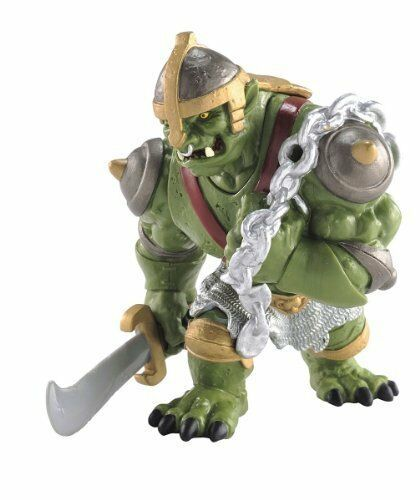 Early Learning Centre – GUERRIERO  Troll da Early Learning Centre  risposte rapide