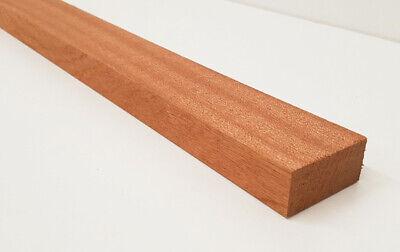 "Planed Oak Wood Hardwood Timber Wooden Kiln Dried Bare Untreated 44x20mm 2x1/"""