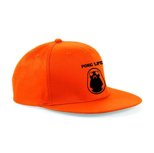 Porg vita Cappellino