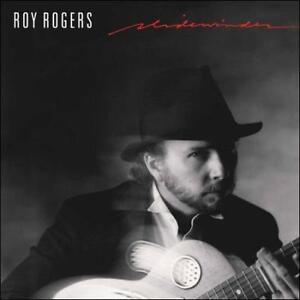 Slidewinder-by-Roy-Rogers-Blues-Vinyl-LP-Jun-2011-Blind-Pig