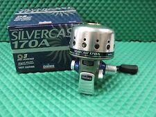 Daiwa SilverCast Spincast Reel 3BRGS Size 170A SC170A
